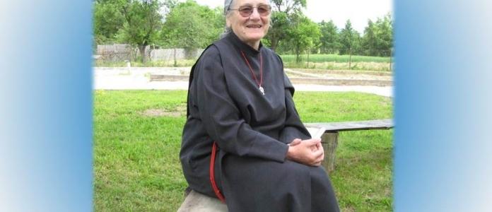 S. Henryka Mazurek  - w nadziei